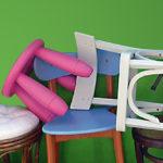 Le design à l'école #La chaise