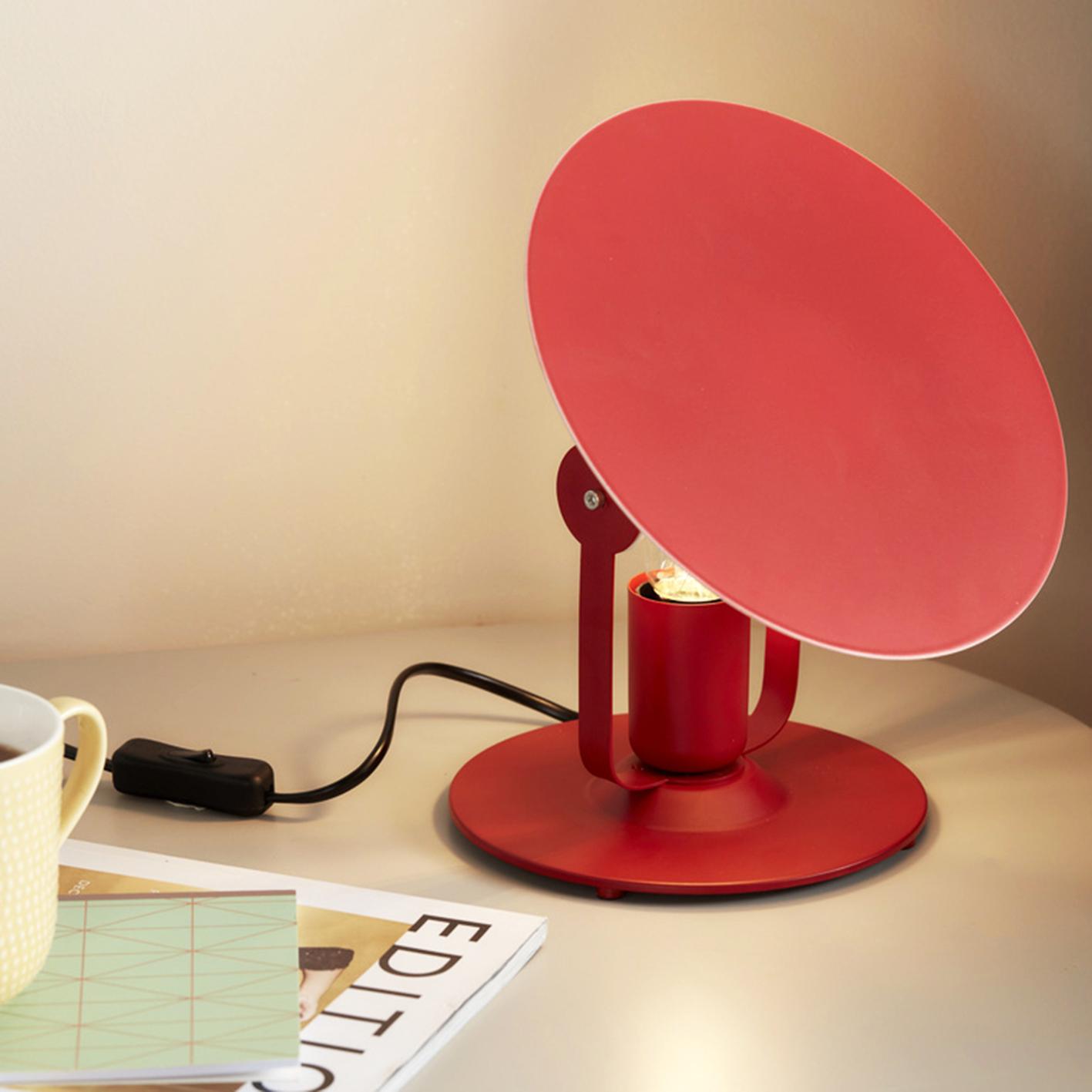 Castorama, Kiranat, lampe de table_2020