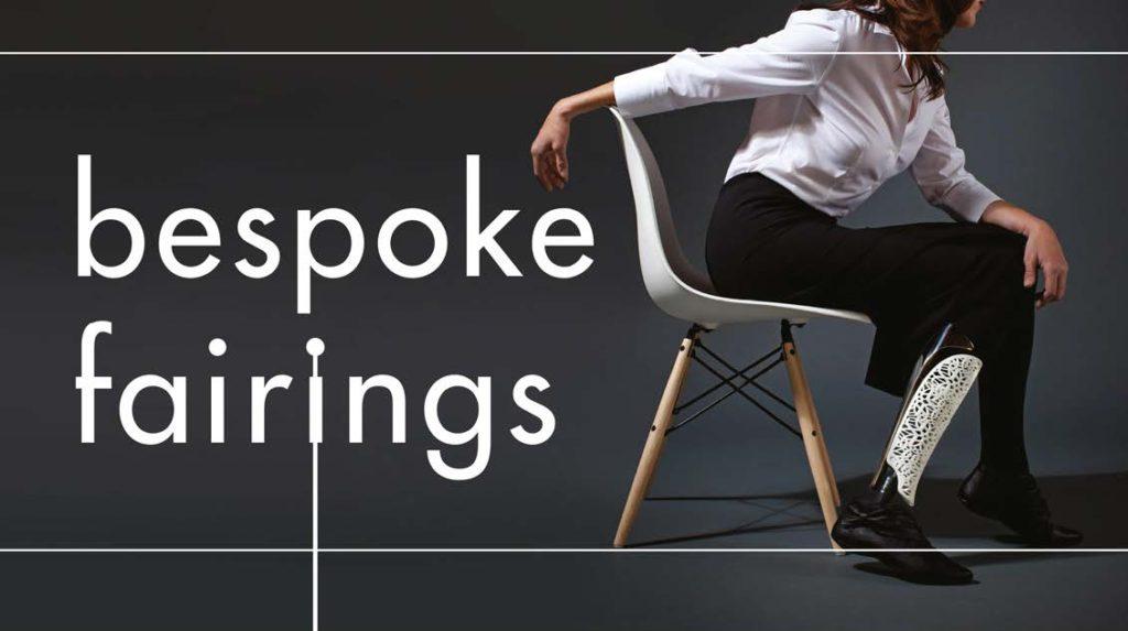 Besposke Fairings Design: Scott Summit & Kenneth Trauner