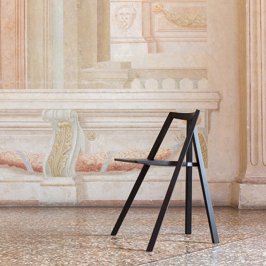 BBB Italia, Kadrega, chaise en bois_2019 (2008)